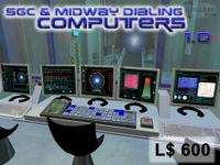 SGC & Midway Dialing Computers V1.0
